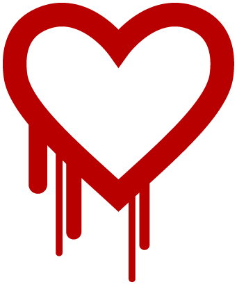 heartbleed image by http://heartbleed.com/